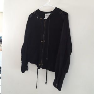 American Rag Crop Jacket